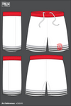 Westside Basketball Shorts - xGkbNt