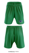 Whalers Athletic Shorts - PA57Cb