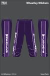 Wheatley Wildcats Sweatpants - 2WhJ5p