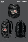 Wild Card Elite Gear Bag - a3PpxU