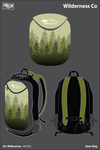 Wilderness Co Gear Bag - VEJtTp
