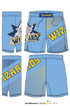 Wizards Lacrosse Shorts - HkyQkG