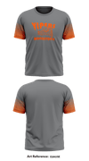 Woodstock Vipers Store 1 Short-Sleeve Hybrid Performance Shirt - g3aU5e