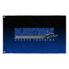 Blue Streak Sports Training Flag