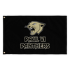 Paul VI Panthers Flag