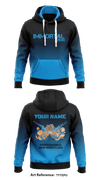 Immortal Arms Store 2 Hoodie - TyTEPu