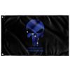 2nd Platoon Punishers Store 1 Flag - kjKjbz