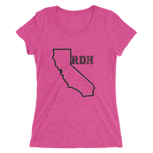 California RDH