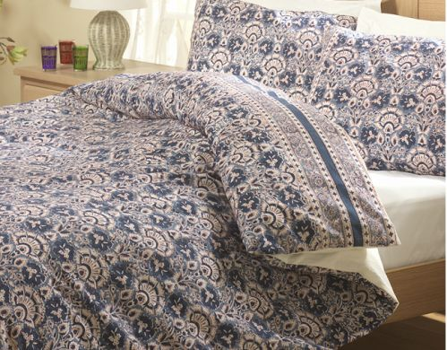 teenage doona cover set (dbl)  good morning...50% sale