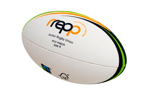 Fairtrade Rugby League Ball