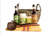 asian cooking fair trade hamper