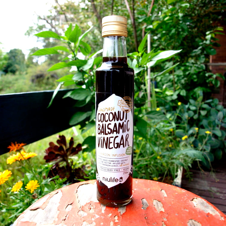 coconut balsamic vinegar (250ml)