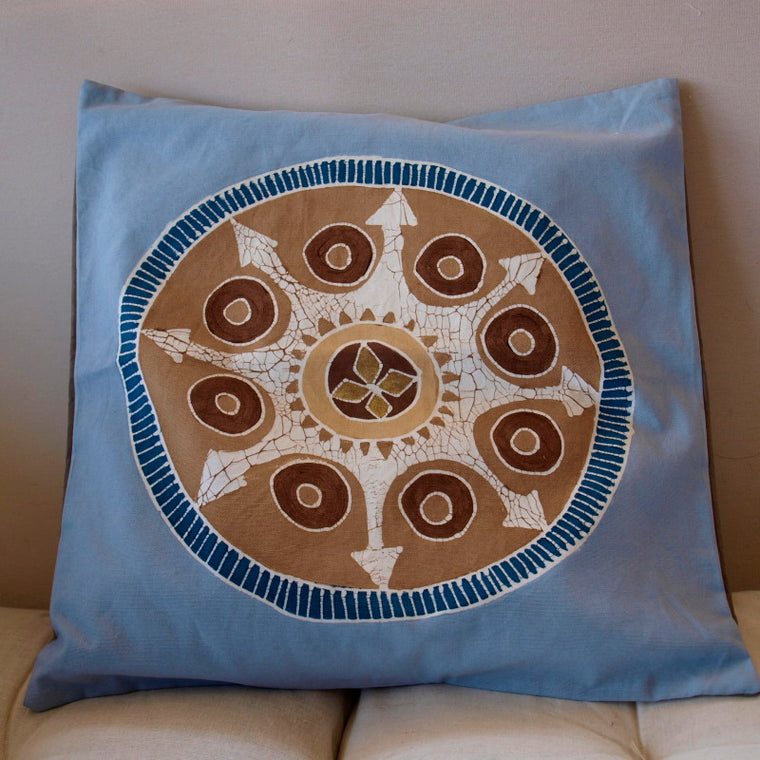 cushion cover makonde