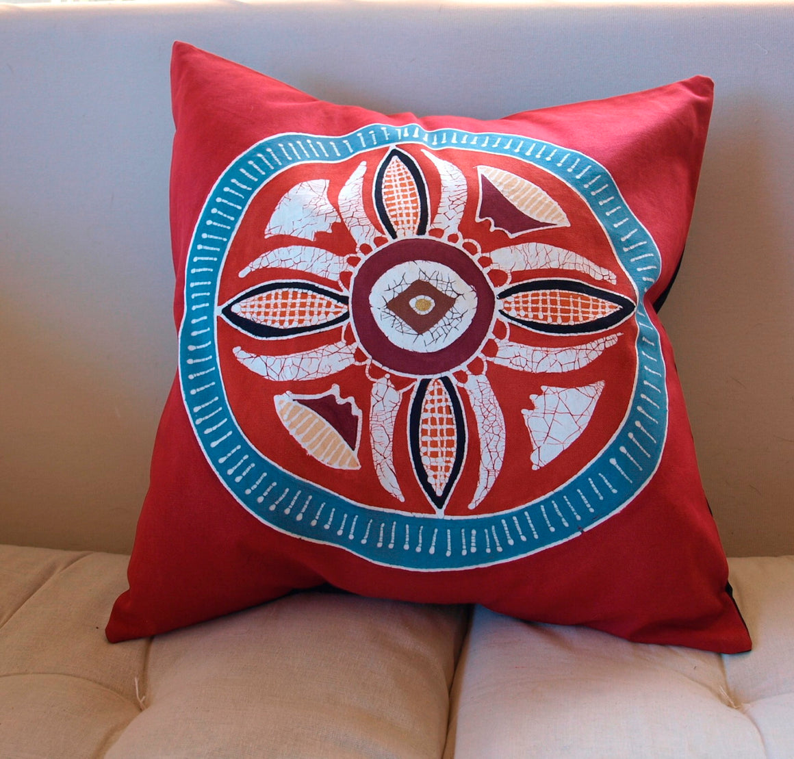 cushion cover mala