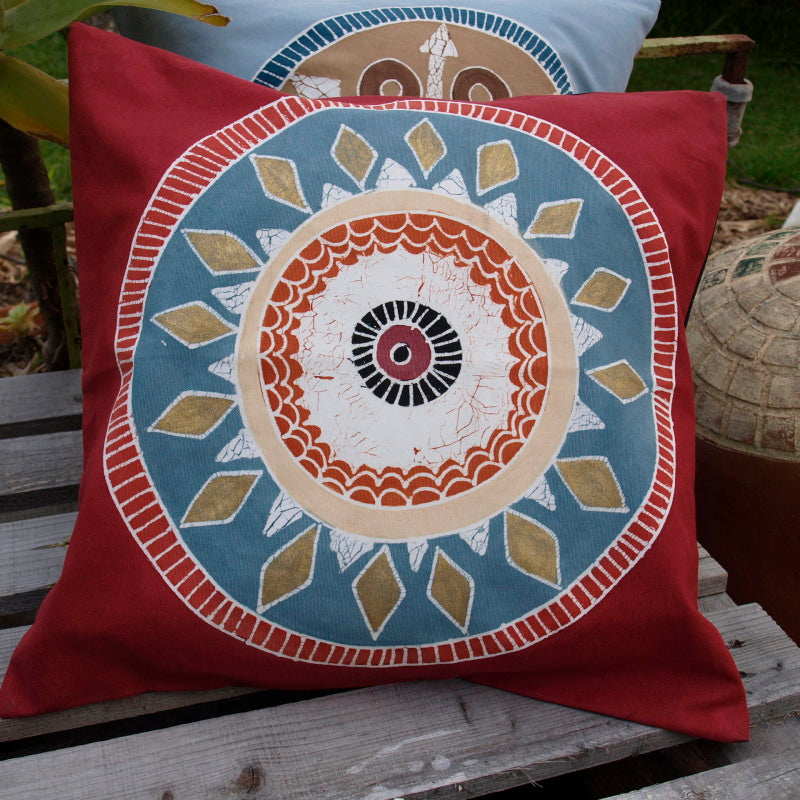 cushion cover  mandeleo