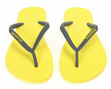 Salvatos thongs lemon