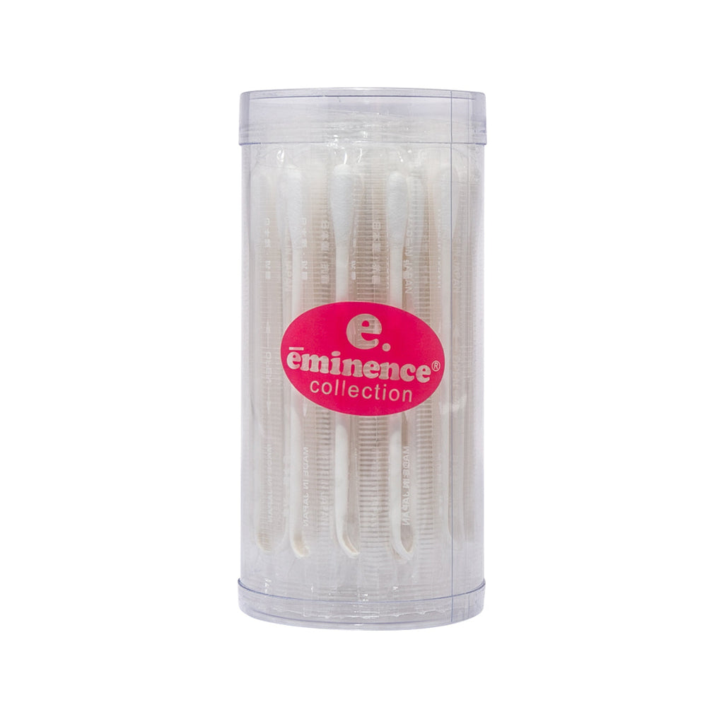 Eminence Earpick Cotton Swab White 50pcs