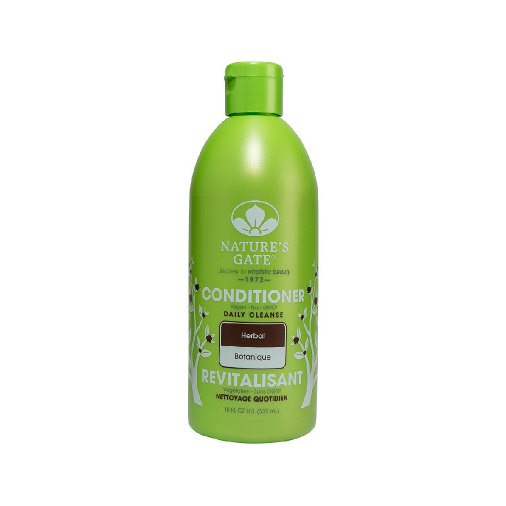 Naturesgate Herbal Daily Cleansing Conditioner