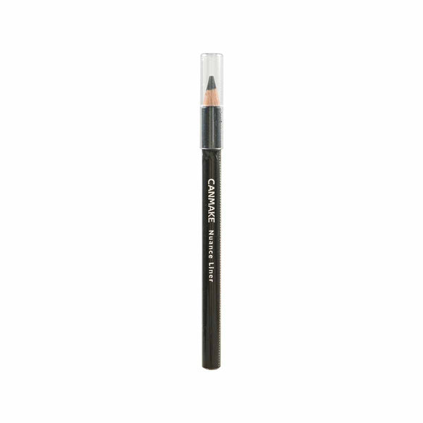 Canmake Nuance Liner Pencil 01 - Sold Out