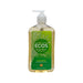 Earth Friendly Hand Soap - Organic Lemongrass 500ml