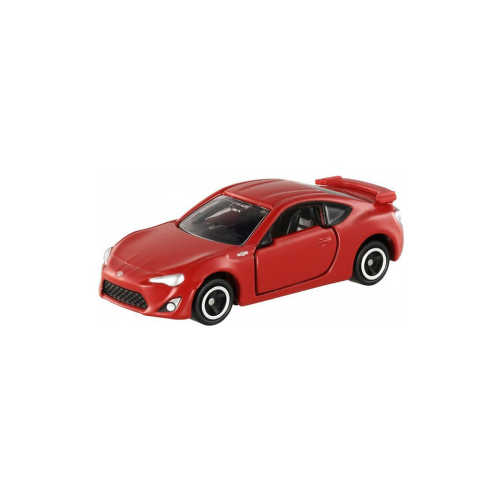 Tomica  Bx046 Toyota 86