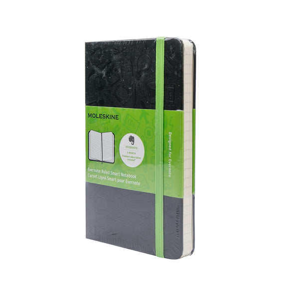 Moleskine Evernote Smart N.Book Ruled P