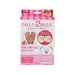 Sosu Foot Peeling Pack Perorin - Rose 12 pcs