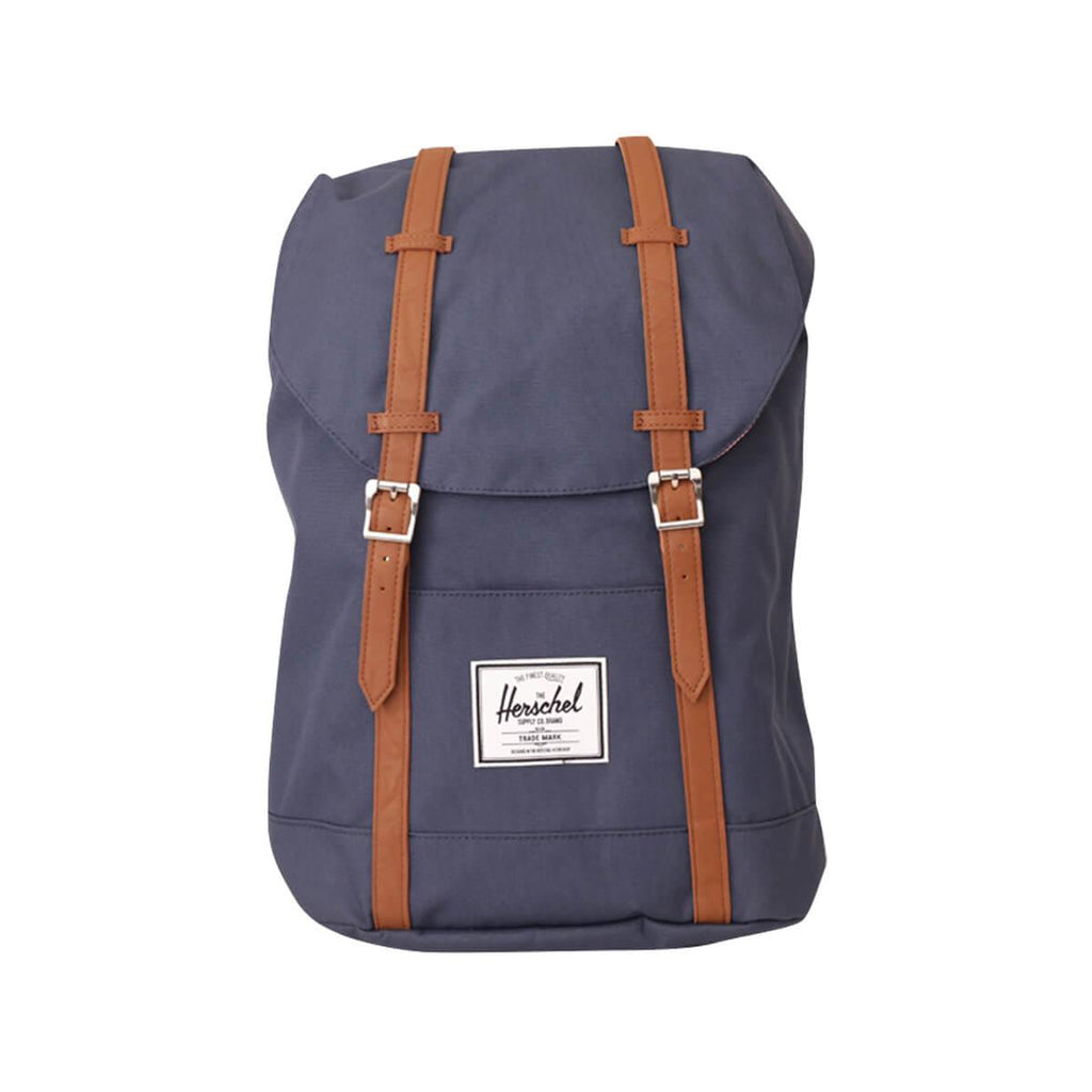 Herschel Retreat Backpack-NAVY