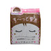 Yokoduna Super Dry Tower Hair Cap - Brown
