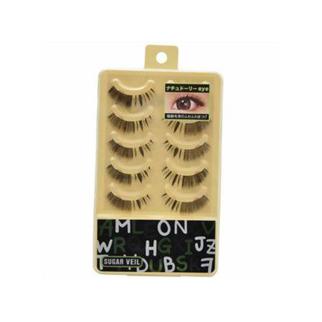Sugarveil Natural Dolly Eyelash - 03