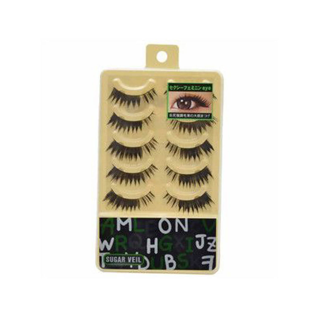 Sugarveil Sexy Gorgeous Eyelash - 06