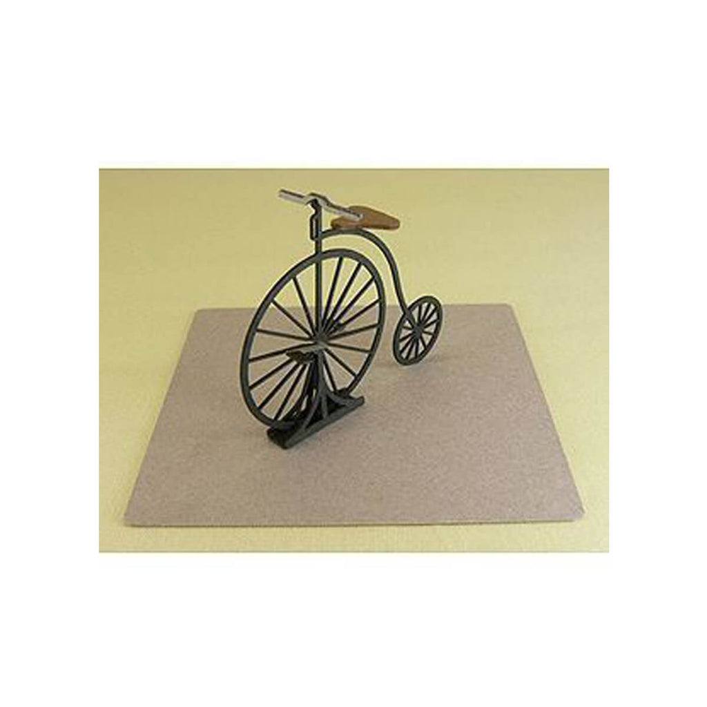 Sankei Paper Miniatuart - Ordinary Bike