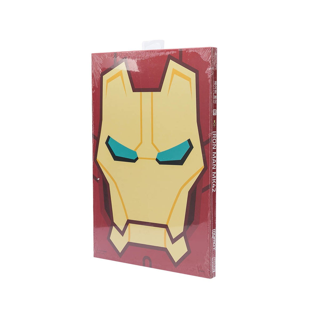 Momot 3D Paper Puzzle Marvel Ironman3 Mark42
