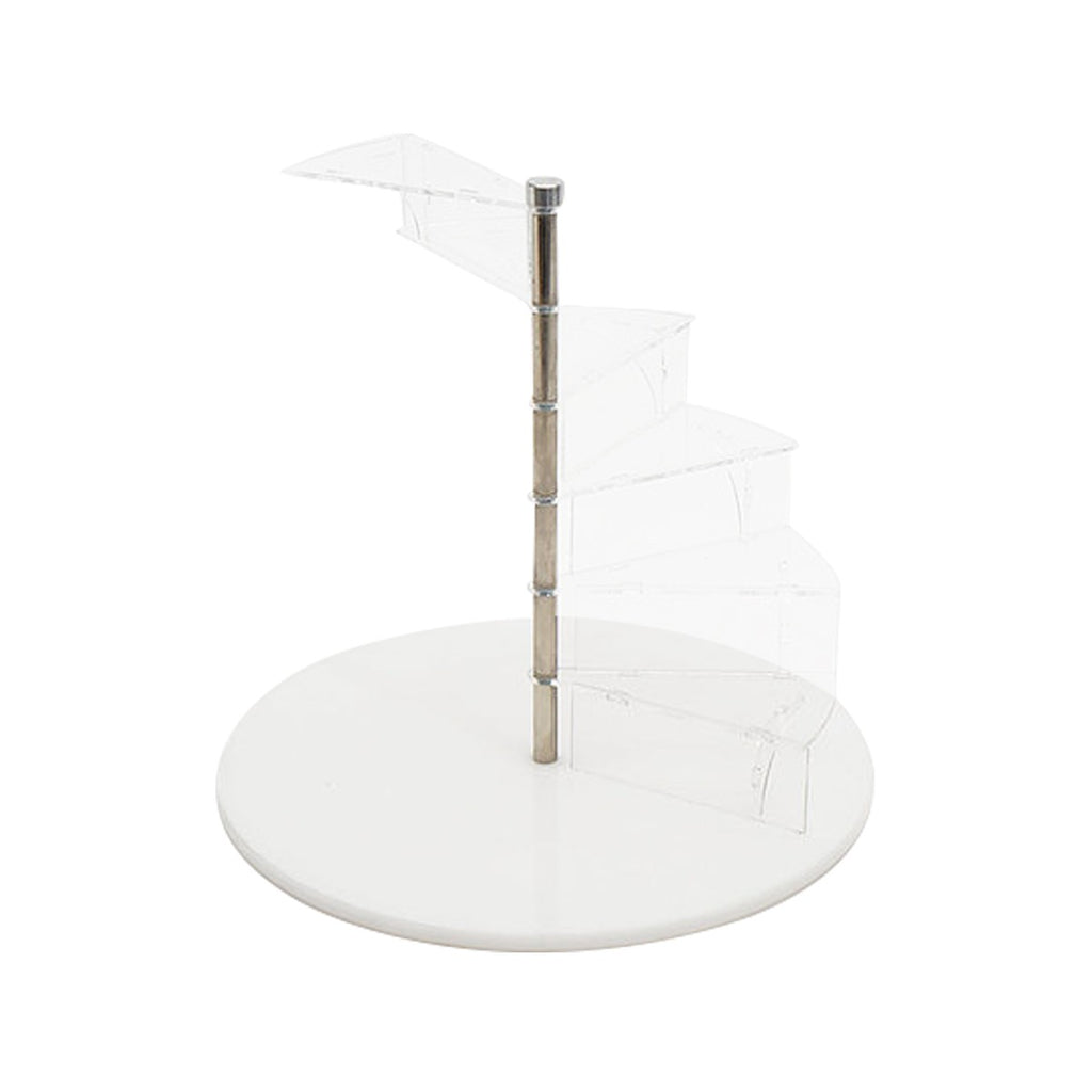 Twistair Displaystand A Type( 6 Steps)