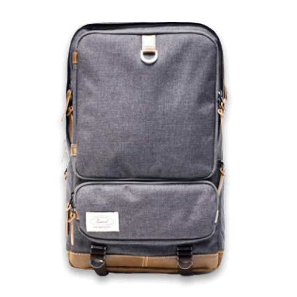 Noart Sweed Define PG Backpack - Gray