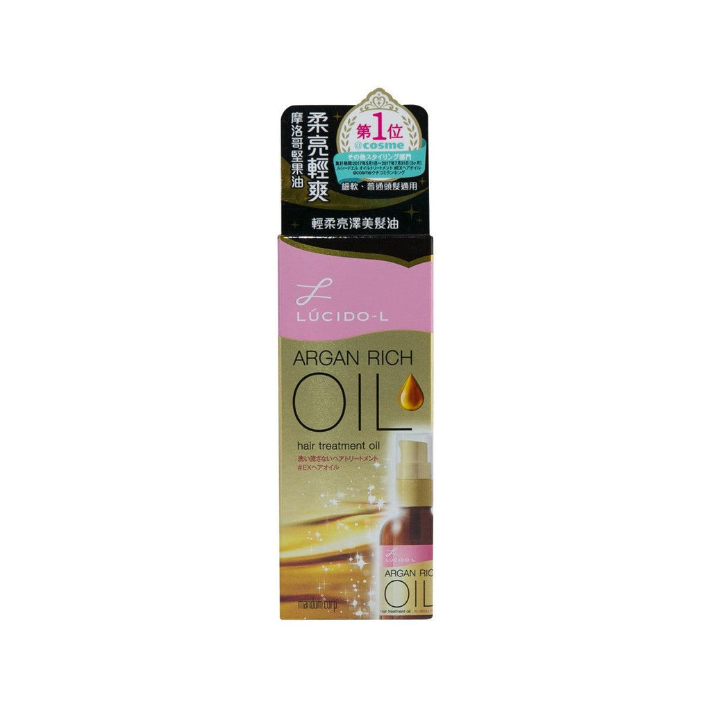 Lucidol Hair Treatment Oil 60ML