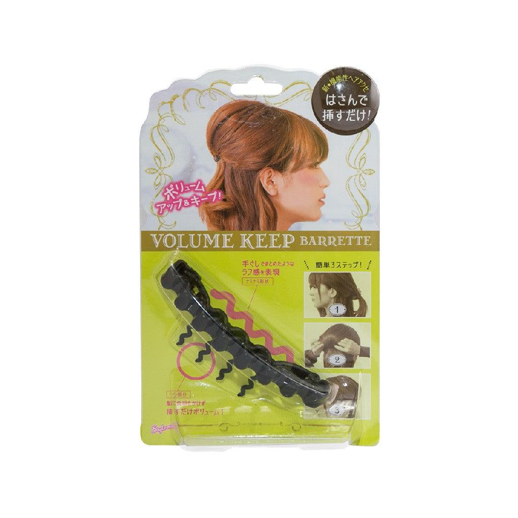 Tinadresser Volume Keep Barrette 1Pc