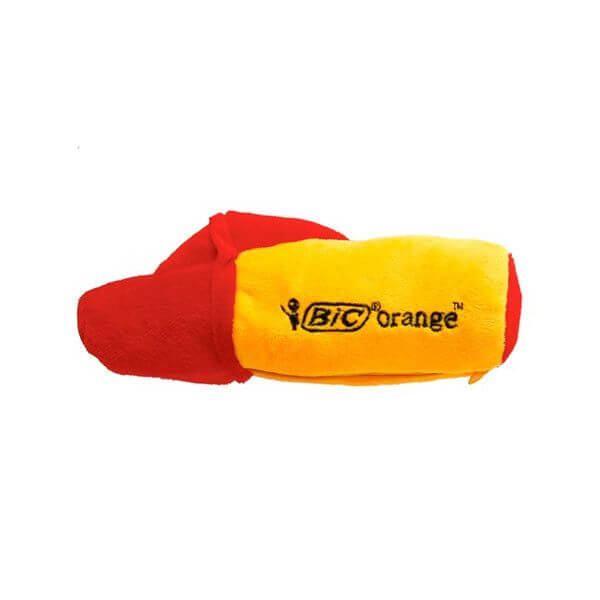 Bic Orange Pencase - Red