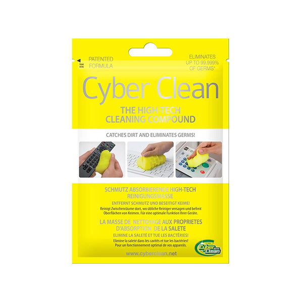 Cyber Clean Standard Version New Zipbag 80g