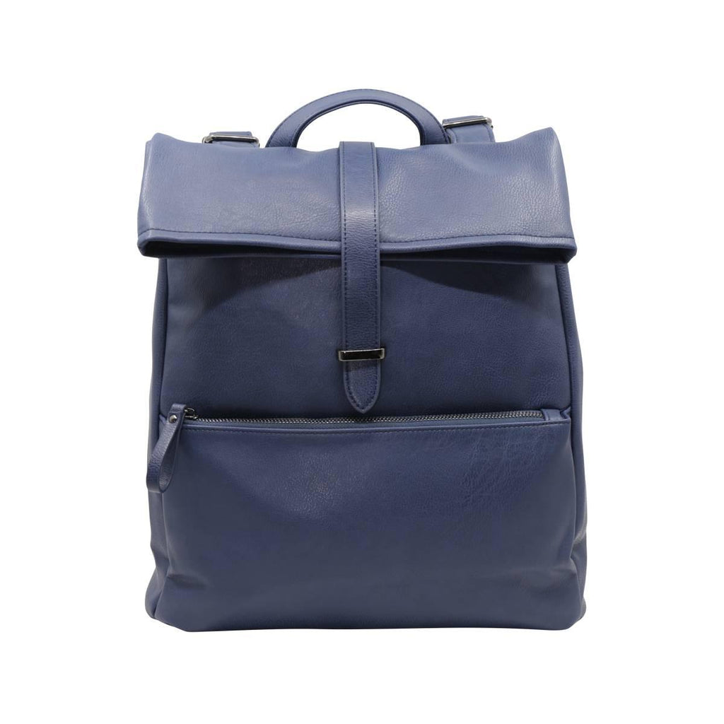 LOG-ON Suzy Backpack -NAVY