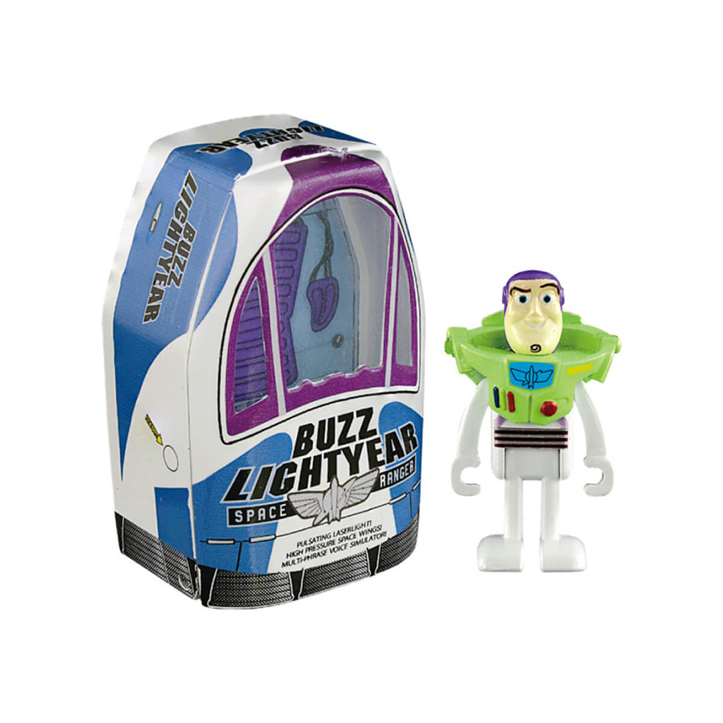 Tomica  Toystory Buzz+Spaceship