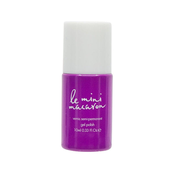 Le Mini Macaron Individual Gel Polish - Grape