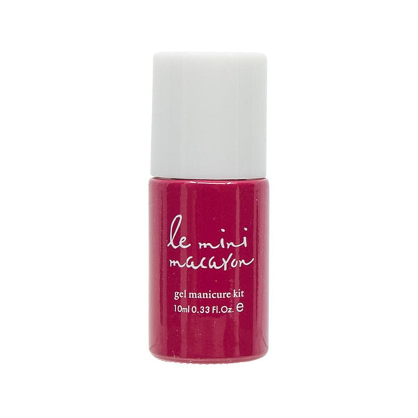 Le Mini Macaron Individual Gel Polish - Cranberry
