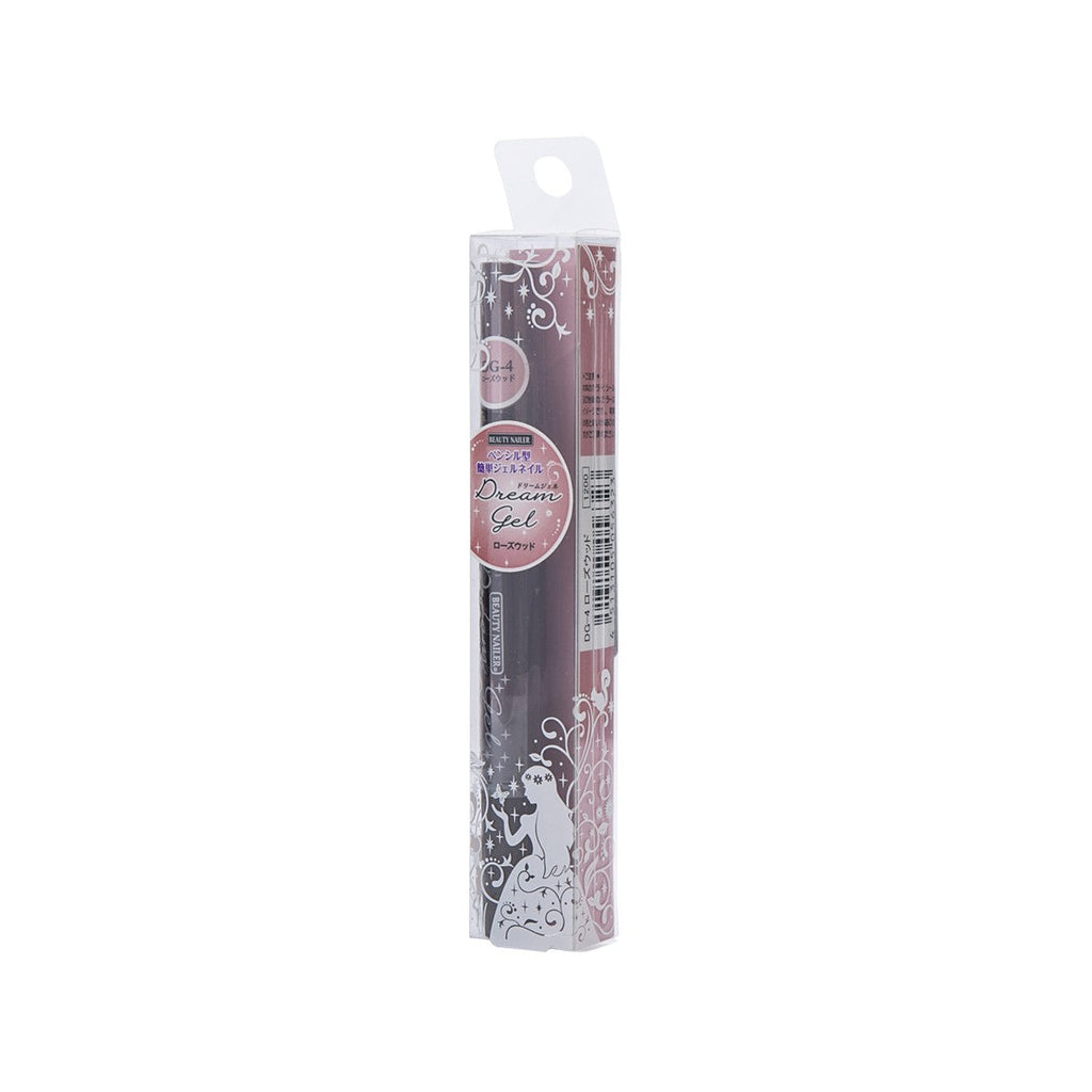 Beautynailer Dream Gel Rose Wood