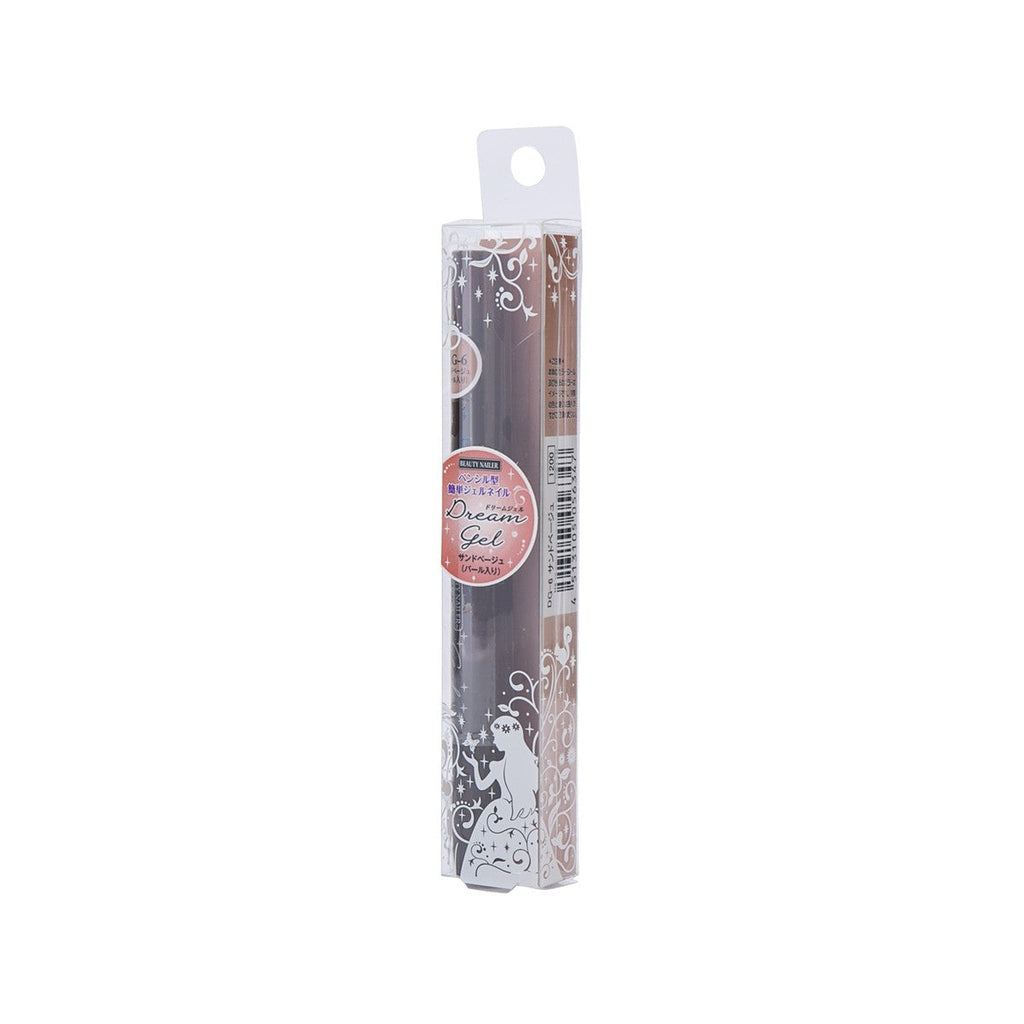 Beautynailer Dream Gel Sand Beige