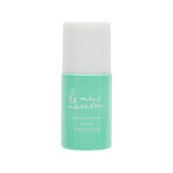 Le Mini Macaron Individual Gel Polish - Sweet Mint