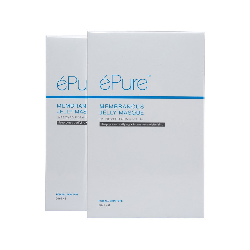 Epure Membranous Jelly Masque Set