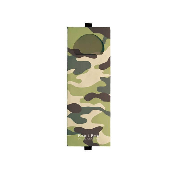 ARTEMIS Book Band Pen Case - Camouflage