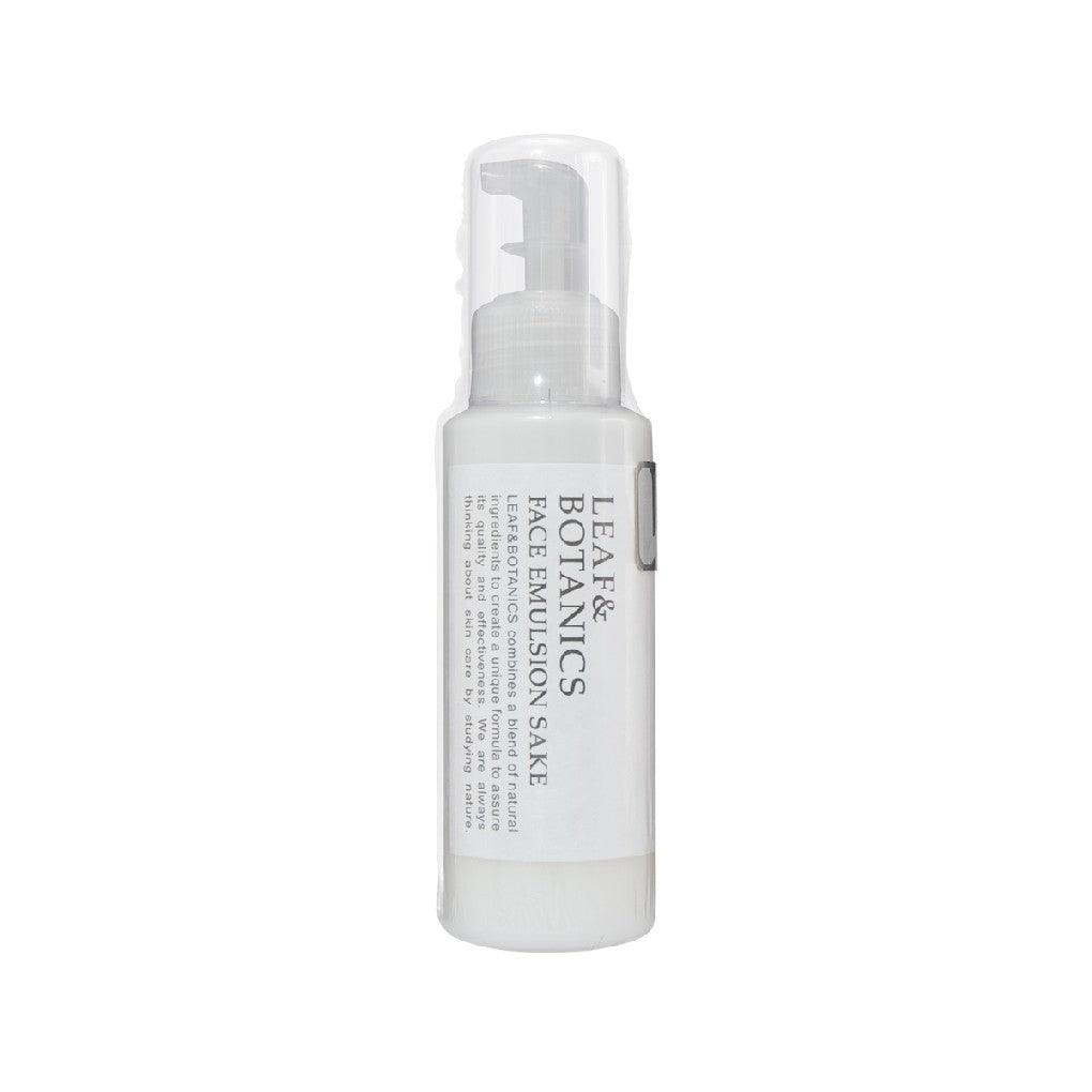 Face Emulsion Sake 100mL