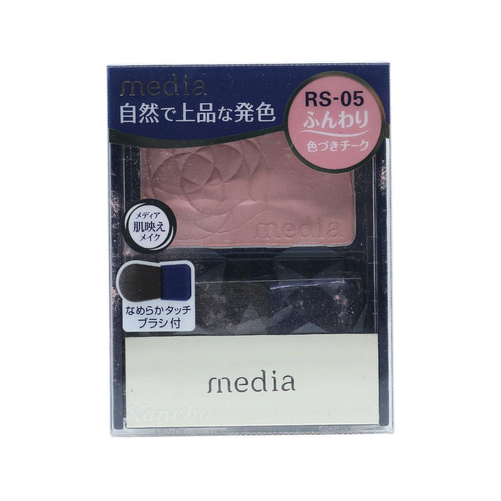 Media Bright Up Cheek N Rs-05 3g